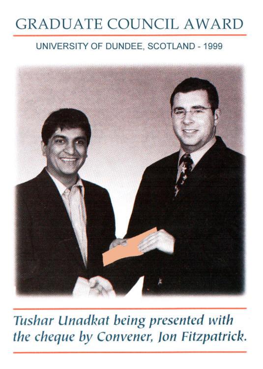 GC-Award